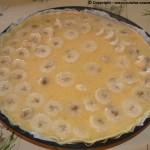 Tarte aux bananes parfum cardamome etape 2