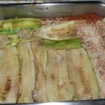 Lasagne de courgettes etape 8