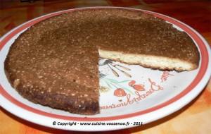 Biscuit de Savoie presentation