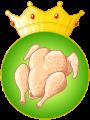 Princesse du poulet