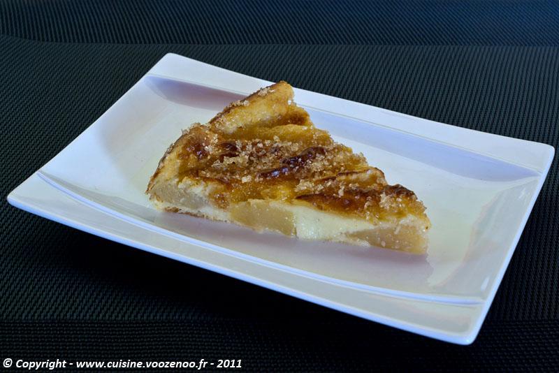 Millas aux pommes une cuisine pour voozenoo for Tamiser cuisine