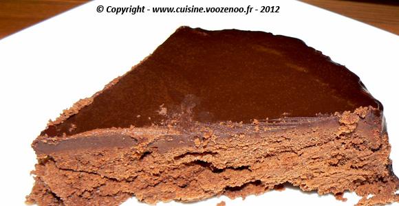 Coeur de chocolat une