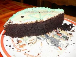 Guinness Cake fin