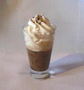 Café au nutella fin