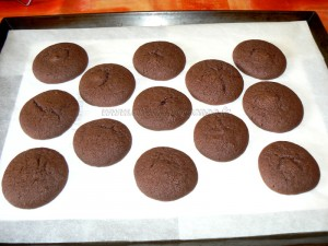 Whoopies nutella etape3