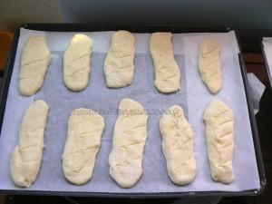 Petits pains au lait etape3
