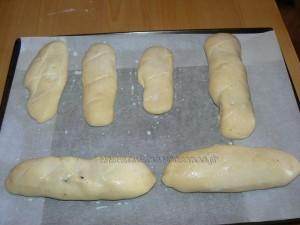 Petits pains au lait etape5