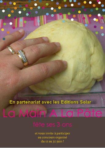 Concours la main à la pâte