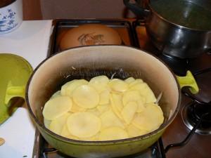 Pommes de terre confites etape3