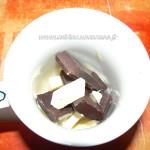 Coffee mug cake ou gateau tasse au chocolat etape2