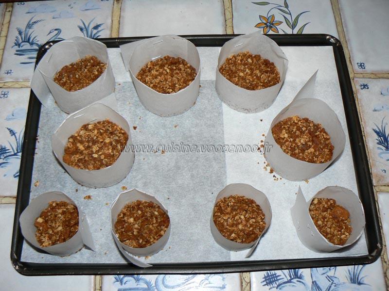 Superb Cheesecake Sale Sans Cuisson #10: Cheesecake Sans Cuisson Etape2