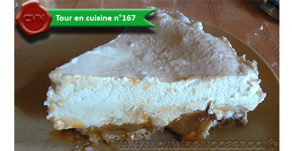 Banoffee pie une