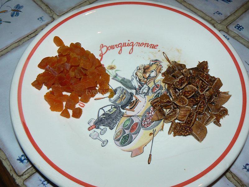 Foir gras de canard maison aux fruits secs une cuisine pour voozenoo - Preparer son foie gras ...