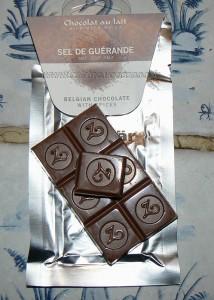 Rochers coco et chocolat etape4