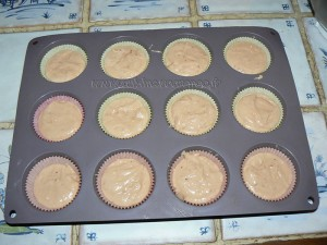 Muffins congolais etape2