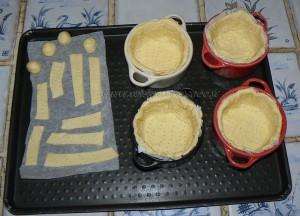 Cocottes de fruits d'automne en chaud et froid etape2