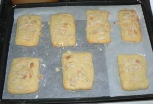 Biscuits aux amandes de finlande etape4