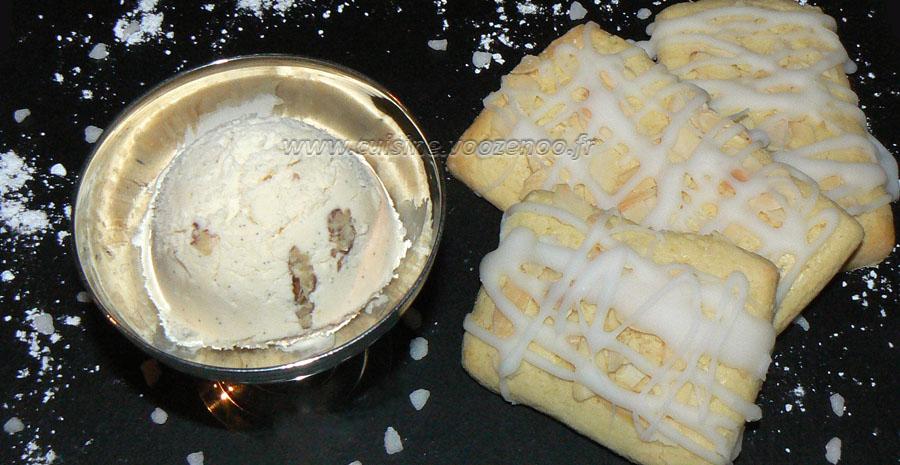 Biscuits aux amandes de finlande slider