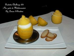 Citrons givrés presentation