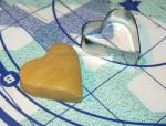 Coeurs d'amandes etape3
