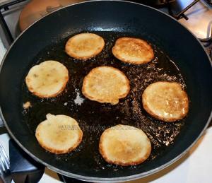 Bonbons bananes etape2