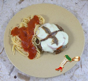 Polpettes à la mozzarella tomate et anchois fin2