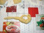 Petits pains portugais au lait concetre sucre etape5