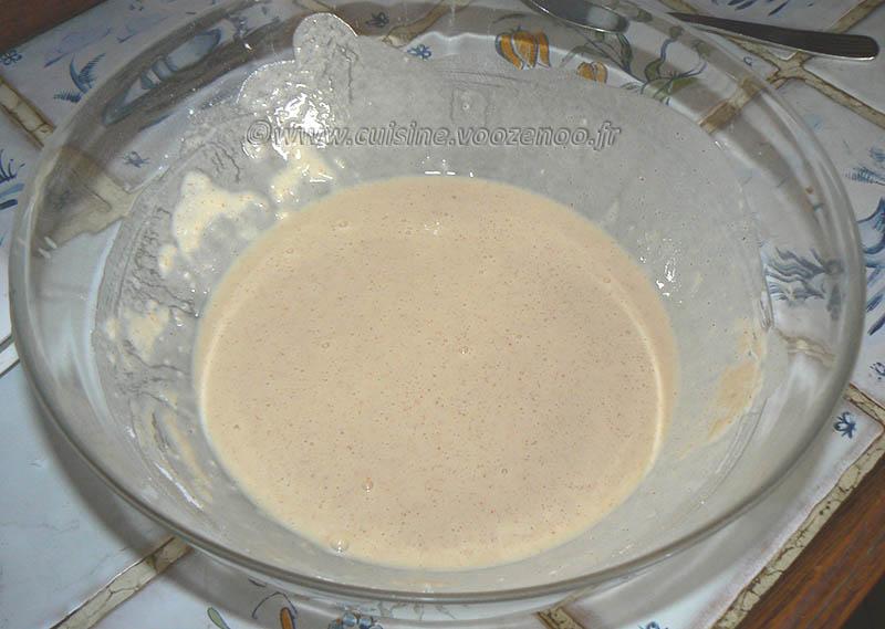 Beignets de crevettes la noix de coco ou poudre d - Pate a beignet a la biere ...
