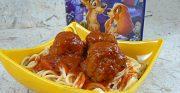 Boulettes en sauce tomate «Italienne»