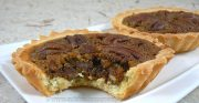 Pecan Pie : Tarte aux noix de pécan américaine