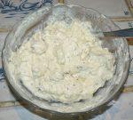 Crêpes au robiola, thym et jambon de parme etape4
