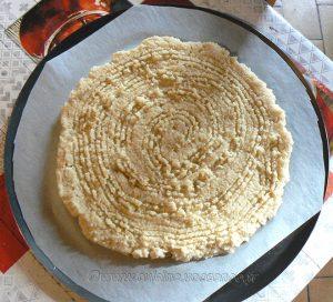 Macaroné du Poitou etape4
