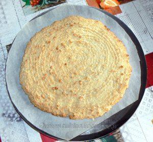 Macaroné du Poitou fin