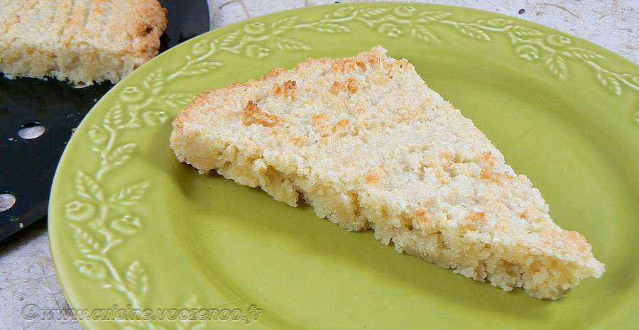 Macaroné du Poitou slider