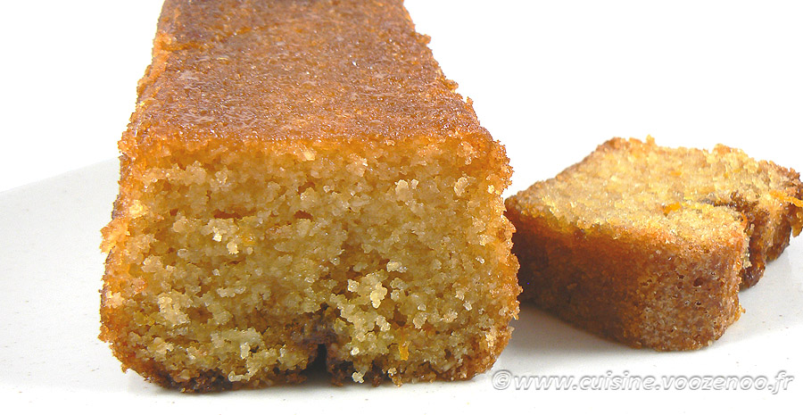 Cake marocain de Sophie Dudemaine slider